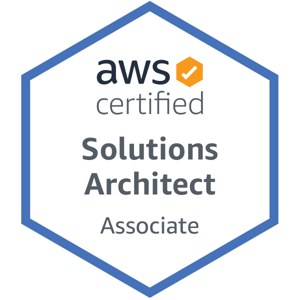 AWS Certified Solution Architect Associate